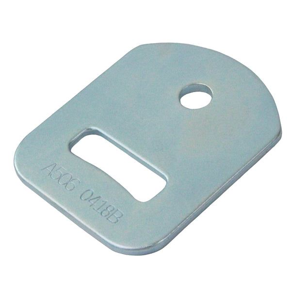 1 Inch Flat Square Link - Boxer Tools
