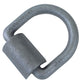 Heavy Duty 5/8 Inch  Forged Lashing D-Ring with Mounting
