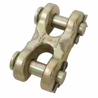 5/16 to 1/2 Inch Double Clevis Links