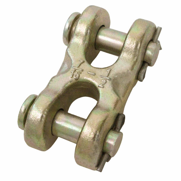 5/16 to 1/2 Inch Double Clevis Links - Boxer Tools