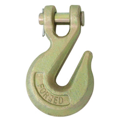 Forged Clevis Grab Hook