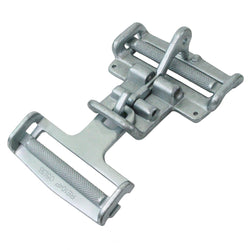 3 Inch Center Latch with Roller and Link