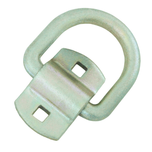Heavy Duty 1/2 Inch Forged Lashing D-Ring with Mounting