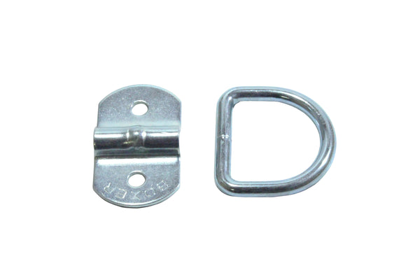 1.5 Inch Recessed Mounting Ring - Boxer Tools