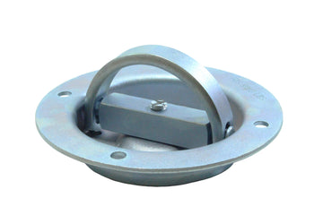 360 Degree Recessed Mount