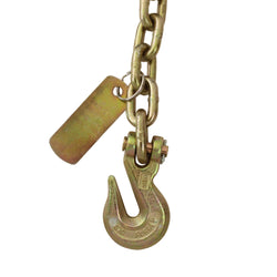 Grade 70 Cargo Chain with Clevis Grab Hooks
