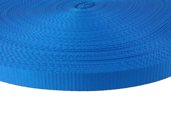 1 Inch 2,000 Pounds Nylon Webbing