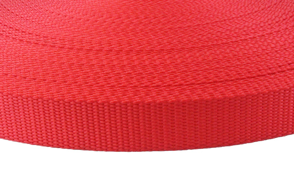 1 Inch 4,000 Pounds Polyester Webbing - Boxer Tools