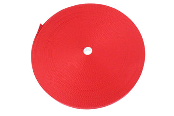 1 Inch 4,000 Pounds Polyester Webbing