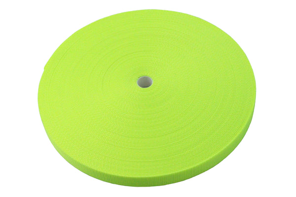 2 Inch 12,000 Pounds Polyester Webbing