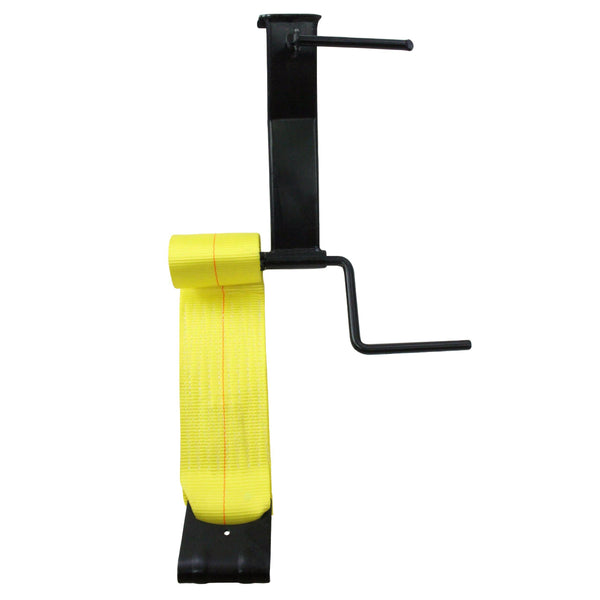 4 Inch Winch Strap Collector - Boxer Tools