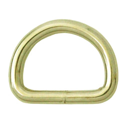 1 to 2 Inch D Ring