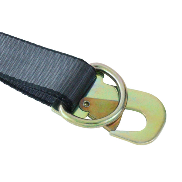 Eagle Strap with D Ring and Snap Hook