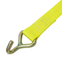 Truck Strap with Single J Hook