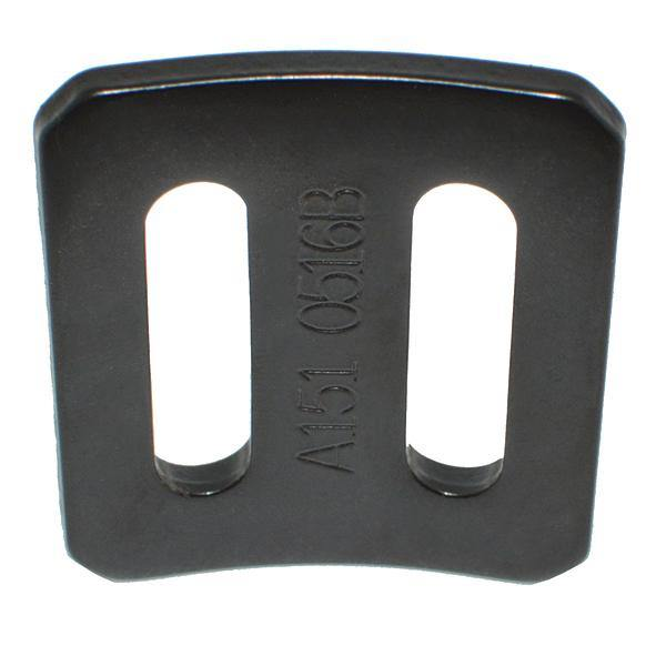 Bended Bar Slide Adjuster - Boxer Tools