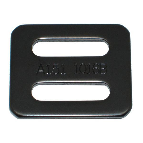 Bended Bar Slide Adjuster