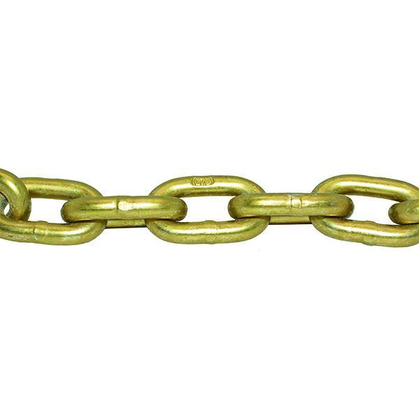 Grade 70 Cargo Chain Per Barrel
