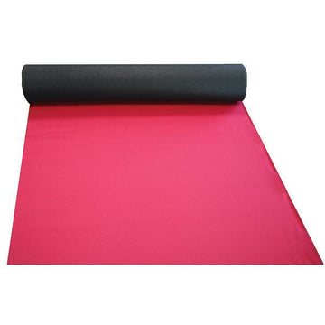 Neoprene Floor Runner - 27 Inch By 60 Feet