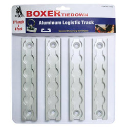 Aluminum Logistic Tracks