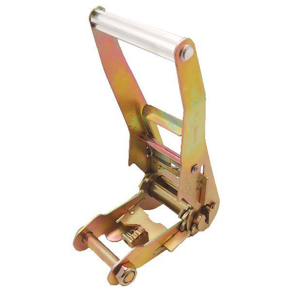 2 Inch 10,000 Pounds Long Wide Handle Ratchet Buckle