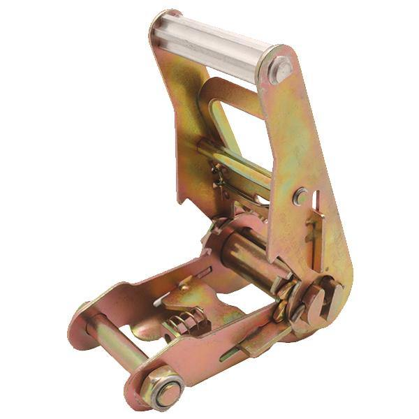 2 Inch 10,000 Pounds Short Narrow Handle Ratchet Buckle