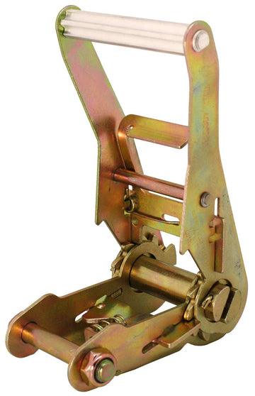 2 Inch 10,000 Pounds Short Wide Handle Ratchet Buckle