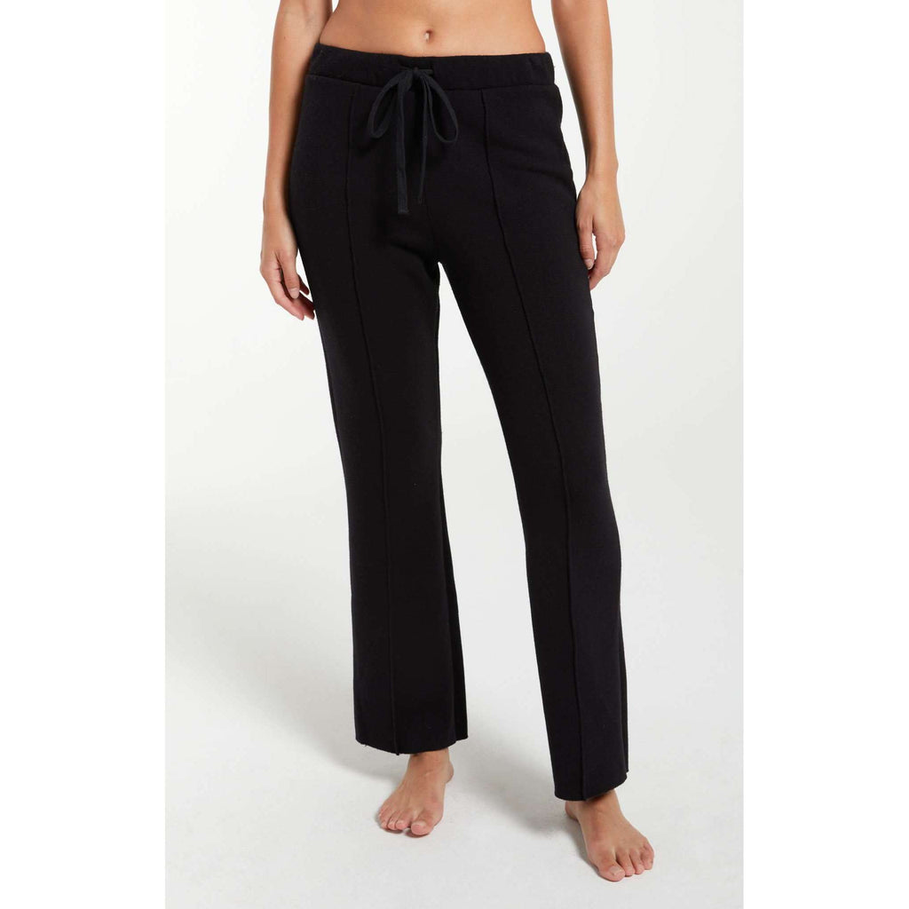 Peyton Cropped Sweatpant