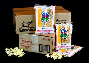 16 oz Mini Max Popcorn Kit
