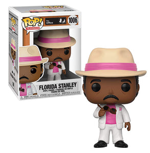 POP! TV: 1006 The Office S2, Florida Stanley