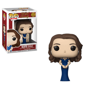 POP! Royals: 05 Funko, Kate (Duchess of Cambridge)