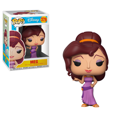 POP! Disney: 379 Hercules, Meg
