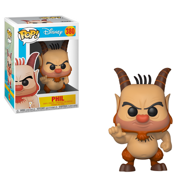 POP! Disney: 380 Hercules, Phil