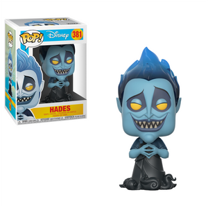 POP! Disney: 381 Hercules, Hades