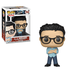 POP! Movies: 704 Director, J.J. Abrams