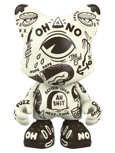 PRE-ORDER - OH-NO! CLASSIC UBERJANKY BY MCBESS15""