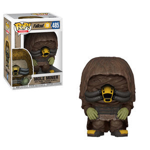 POP! Games: Fallout 76 Bundle of 6