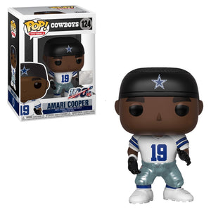POP! Football: 124 Cowboys, Amari Cooper
