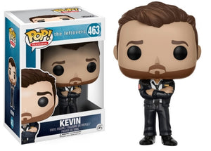 POP! Television: 463 The Leftovers, Kevin
