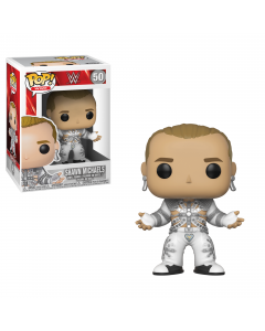 POP! WWE: 50 S7 Shawn Michaels (WM12)