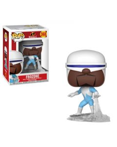 POP! Disney: 368 Incredibles 2, Frozone