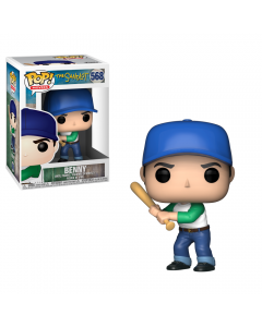 POP! Movies: 568 The Sandlot, Benny