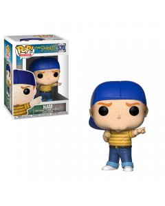 POP! Movies: 570 The Sandlot, Ham