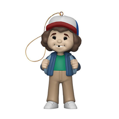 PRE-ORDER 11/2018 - Ornaments: Stranger Things, Dustin