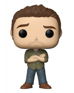POP! Television: 651 New Girl, Nick