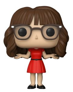 POP! Television: 648 New Girl, Jess