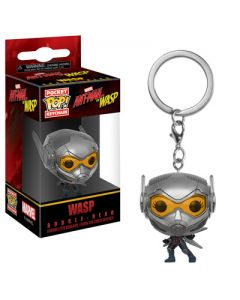POP! Keychain: Ant-Man & Wasp, Wasp