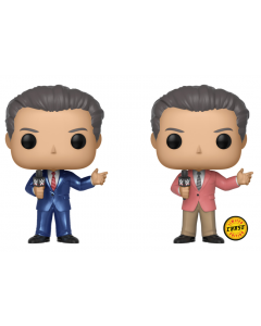 POP! WWE: S8 Vince Mcmahon Chase Bundle