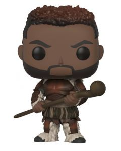 POP! Marvel: Black Panther, M'Baku