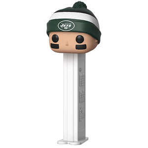 POP! PEZ: NFL, New York Jets