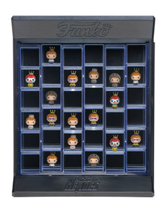 Display: Pint Sized Heroes Display Case